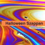 Halloween Szappan Recept
